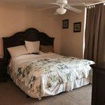 Guest Full Bedroom