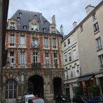Le Marais, 3e arrondissement