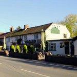 Royal Standard Pub Wooburn Hedsor