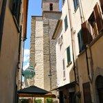 Fotografia lokality Canova S. Francesco