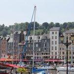 Porto di Honfleur