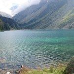 Le lac