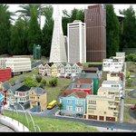 Lego cities