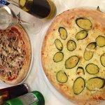 Pizze!