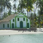 Igreja de Carneiros