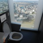 Loo with a view !
