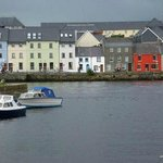 Long Walk Spanish Arch Galway