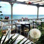 """Restaurant """"the old nessebar"""""""