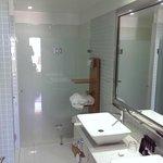Master Suite Room 625 - Bathroom