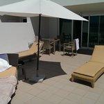 Master Suite Room 625 - Veranda