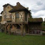 Hameau de la Reine ''Moulin ''