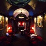 Inside Hotel Athenee