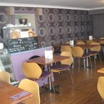 Spiral Cafe & Bistro