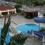 Grand Pasa pool
