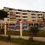 Photo of Morskoy Club Hotel