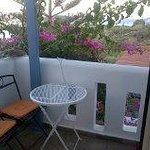 amazing veranda