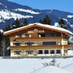 Pension Sonnblick Winter