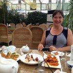 Meal in Beijing