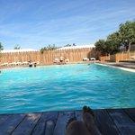 piscine quartier premium