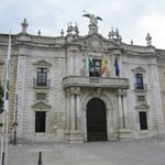 University of Seville (Carmen's Tobacco Factory)