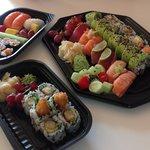 Photo of Sushi San