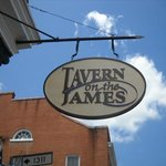 Tavern on the James