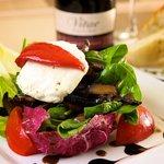 Pasqualino Cafe & Bistro - Fine Italian Cuisine