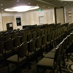A Large Conference Room