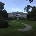 Inn - Main House