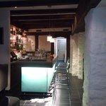 Interlaken - Restaurant Taverne - bar