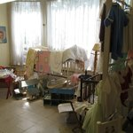 Historica Plus Antiques and Collectibles baby room