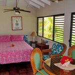Rent one villa or all for those extra guests and groups