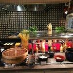 Breakfast Buffet @ Mandarin Oriental KL