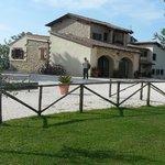 Ingresso Borgo Umbro