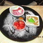 Dessert da favola