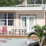 Foto de Long Key Beach Resort & Motel