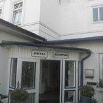 Villa Aegir Hotel