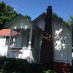 Cottage # 4