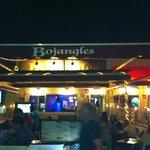 Bojangles (Good Entertainment very close)