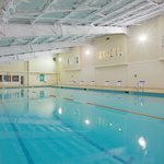 Indoor pool to enjoy all year round