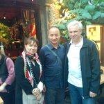 in Tianzifang