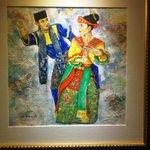 Betawi painting