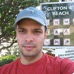 Clifton Beach