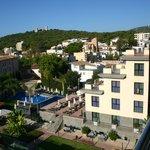 Isla Mallorca & Spa Hotel Indirizzo: C/ Pilar Juncosa, 7, 07014 Palma de Mallorca, Islas Baleare