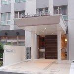 Richmond Hotel Namba Daikokucho Foto