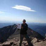 Longs Peak Summit - Rocky Mtn Nat'l Park - Aug. 2014
