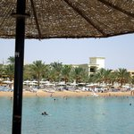 Hilton Hurgada Resort Beach