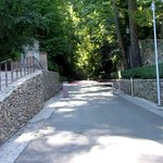 Garden Entrance Cuesta Gomerez