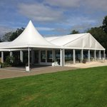 Wedding/party/conference venue with a difference