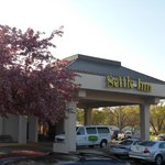 Photo de Settle Inn & Suites La Crosse